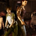 Resident Evil Zero HD Review