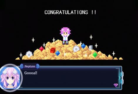 Megadimension Neptunia VII - Ending Guide