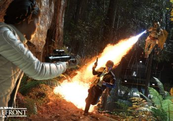 Star Wars Battlefront Now Available In EA Access And Origin Vault