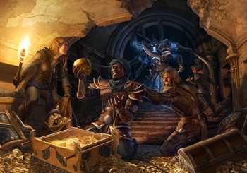 The Elder Scrolls Online Thieves Guild DLC Now Available On PC & Mac