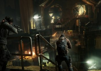 The Division to receive three expansions post-launch