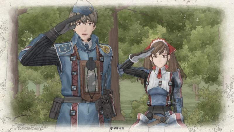 Valkyria Chronicles Remaster deploys this Spring 2016 in North America
