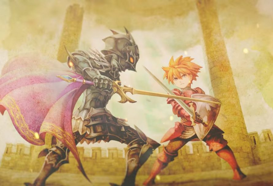 PSA: Adventures of Mana now available on mobile devices