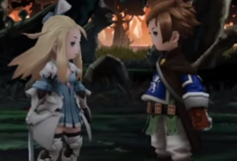 New Bravely Second trailer introduces Edea Lee