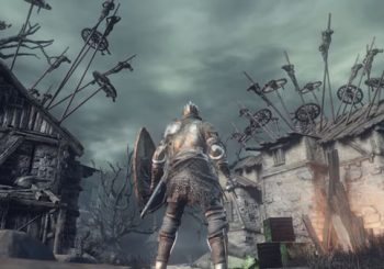 Dark Souls 3 'True Colors of Darkness' Trailer Released