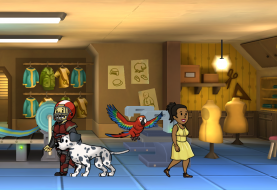 Fallout Shelter Update 1.4 Details Released