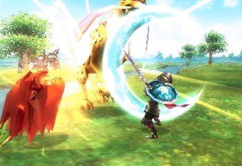 Final Fantasy Explorers Guide - Item Drop Locations