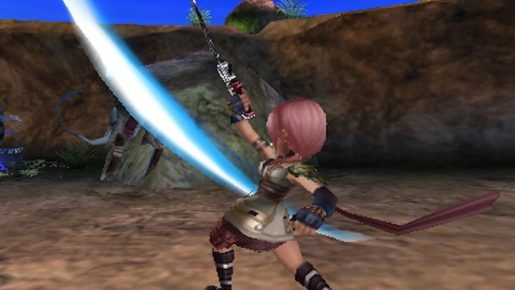 Final Fantasy Explorers Magicite