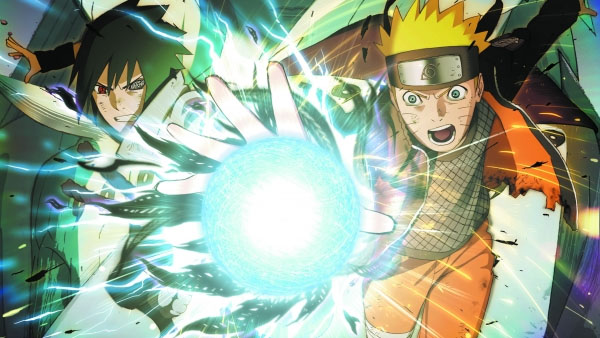Naruto Shippuden: Ultimate Ninja Storm Trilogy for Switch announced for North America