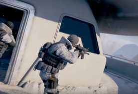 Rainbow Six Siege Y6S3.1 Update Patch Notes Arrive