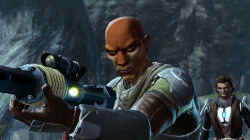 SWTOR Chapter 11