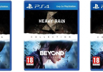 Heavy Rain PS4 To Release In March