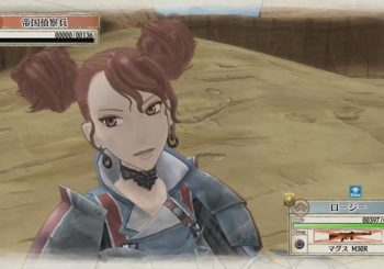 Valkyria Chronicles Remastered system trailer released