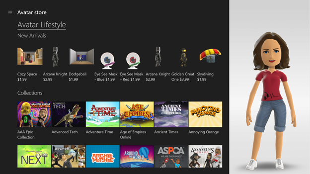 Xbox One February Dashboard Update Rolling Out Today