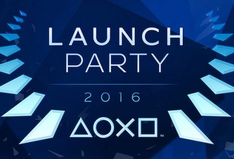 Sony Announces PlayStation Store Launch Party Event
