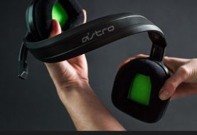Astro A10 Gaming Headset Down to $10