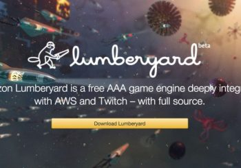 "Amazon Releases Free Game Engine ""Lumberyard"" With Integrated Twitch Support"