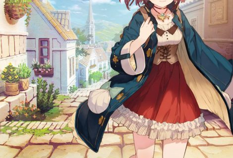 Atelier Sophie Launches June 7 in North America