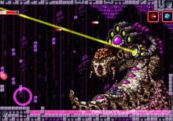Axiom Verge coming to Wii U and Xbox One