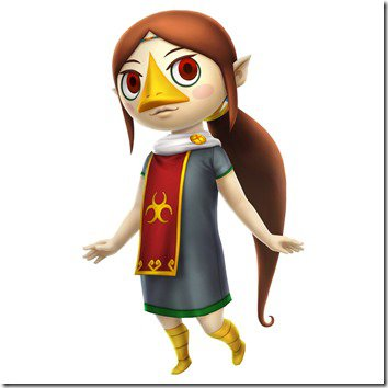 Hyrule Warriors Legends to Get Four DLC Packs; Medli to be Free DLC Character