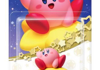 Nintendo Reveals New Kirby Amiibo Series