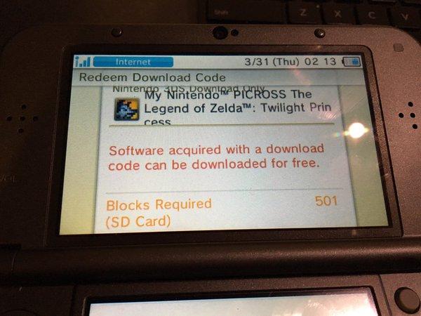Twilight princess hd download code free | The Legend of Zelda