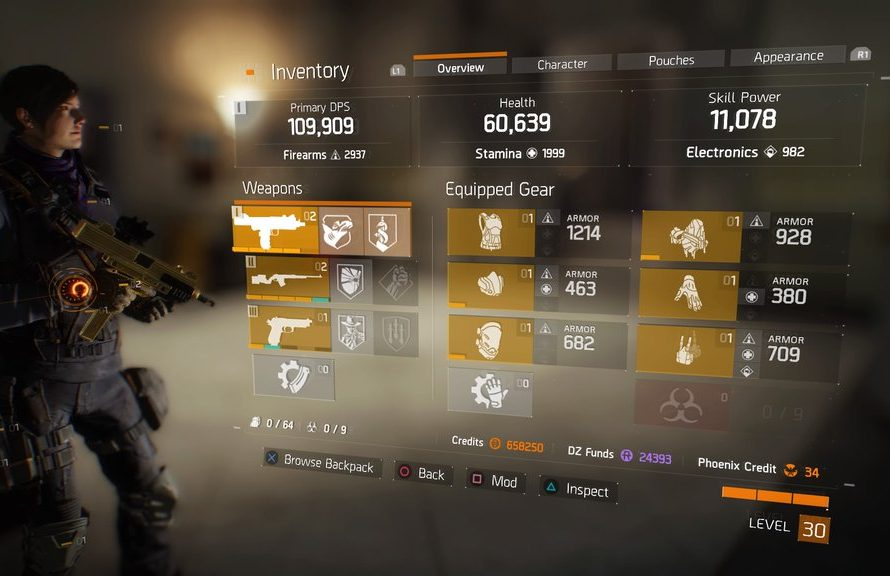 The Division's Latest Farming Method is Hard to Set Up, but Highly Rewarding