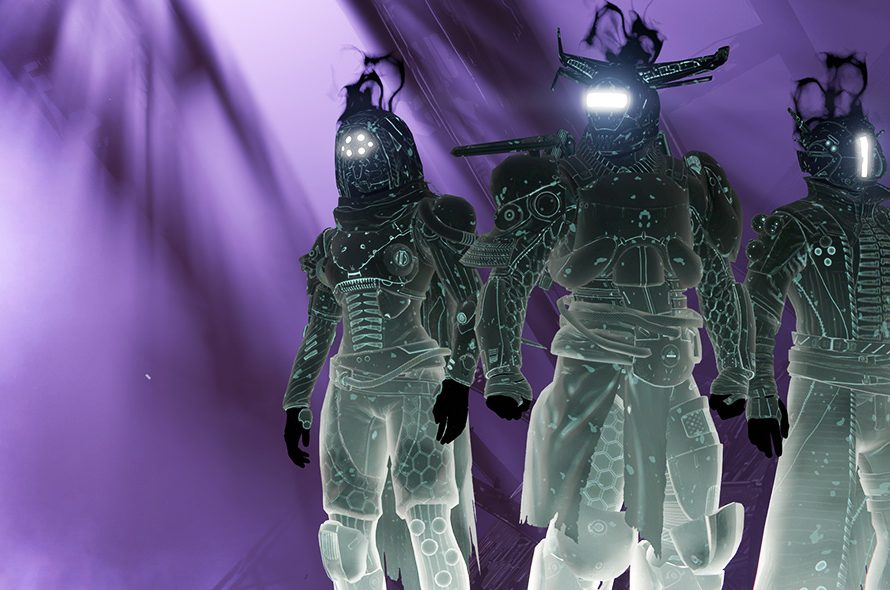 Destiny's April Update Won't Include Year 2 Vault of Glass or Crota's End