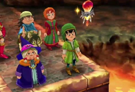 Dragon Quest VII's launch in the West delayed until late 2016