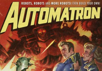 Fallout 4: Automatron Review