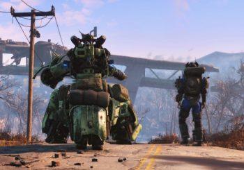 Fallout 4: Automatron DLC launches March 22