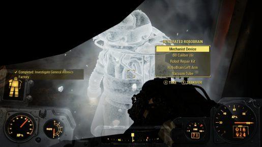 Fallout 4 Automatron Bench 03