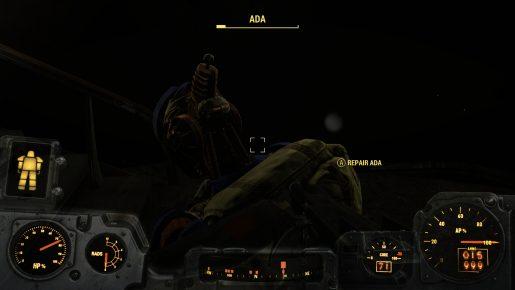 Fallout 4 Automatron Bench 04