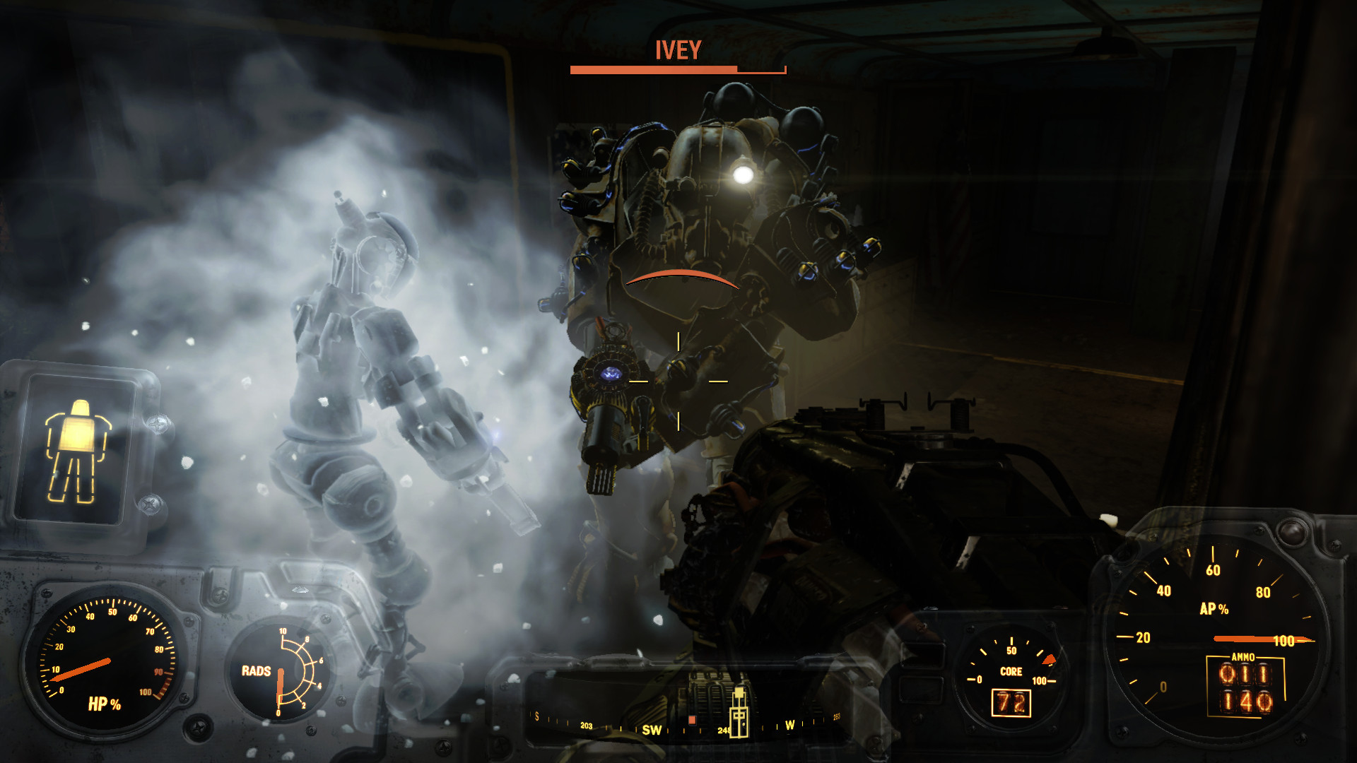 Fallout 4: Automatron DLC Guide - Headhunting Quest and
