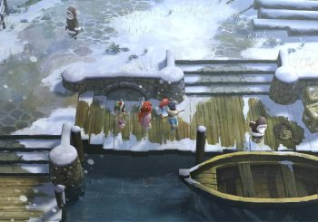 I Am Setsuna coming to PS4 and PC in North America