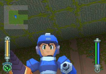 Mega Man Legends 2 coming to PSN next week