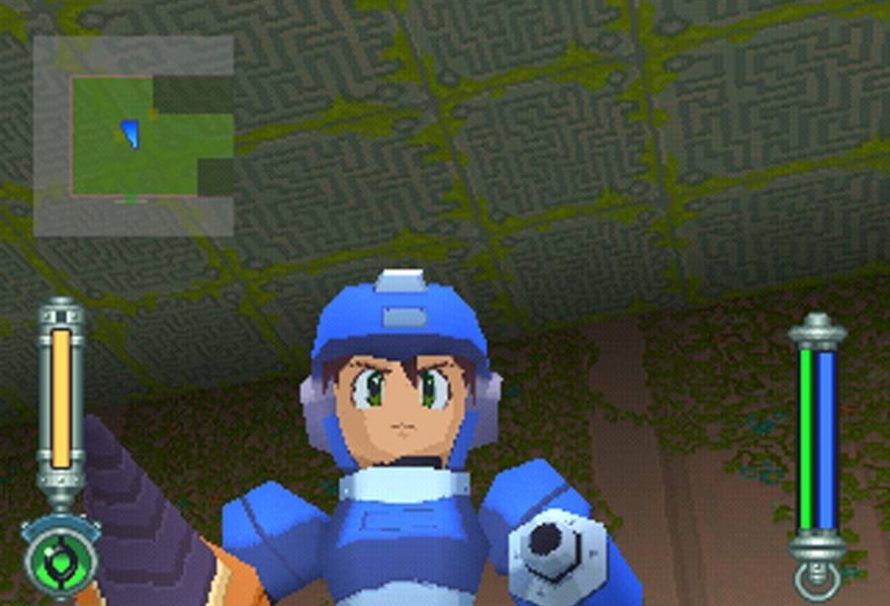 Mega Man Legends 2 coming to PSN next week