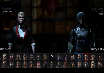 Mortal Kombat X Mobile Adds New Unlockable Costumes; Both are Very Easy to Unlock