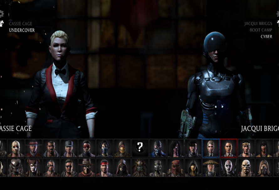 Mortal Kombat X Mobile Adds New Unlockable Costumes Both Are Very