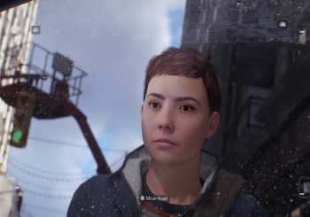 The Division - First Mission and Character Customization