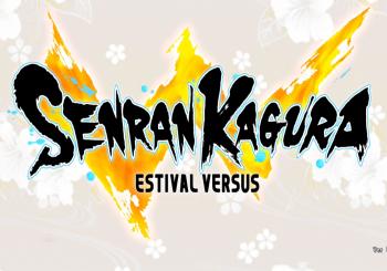 Senran Kagura Estival Versus Review