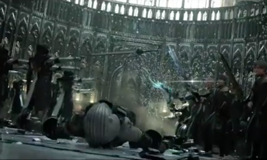 Kingsglaive: Final Fantasy XV Revealed to Be an Upcoming CGI Film