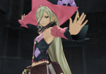 Tales of Berseria New Screenshots Released; Reveals Two New Characters