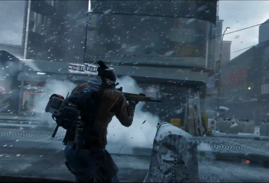 The Division Update 1.1 Incursions Patch Notes Revealed