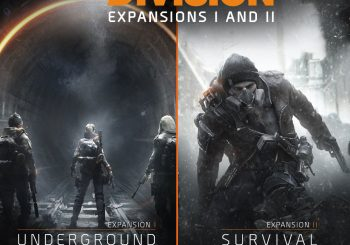 The Division Post-Launch Expansions Detailed