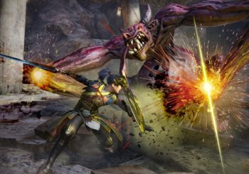 Toukiden 2 launches this June in Japan