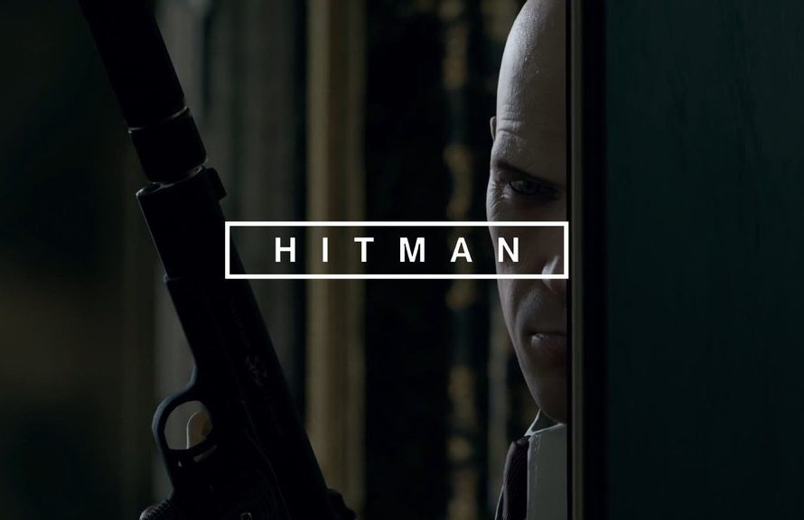 This Week's New Releases 4/25 – 5/1; Hitman Episode 2 and More