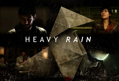 Heavy Rain (PS4) Review