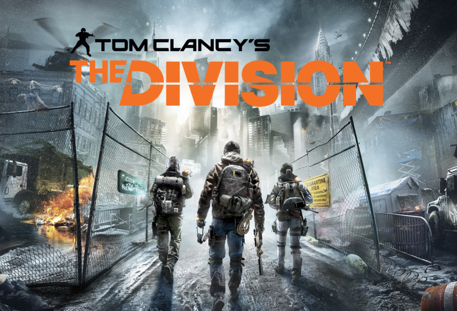 PC Gamers Get A Chance To Play The Division For Free This Weekend