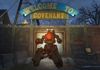 Fallout 4 Survival Mode Detailed; Beta Now Available on Steam